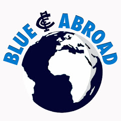Blue Abroad