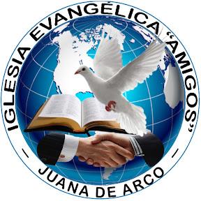 Iglesia Evangélica Amigos