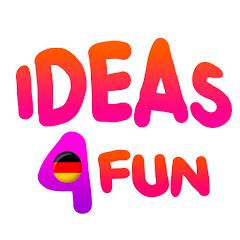Ideas 4 Fun German