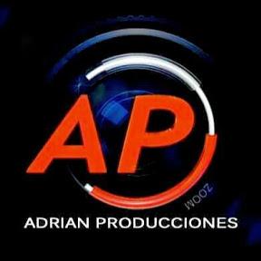 ADRIAN PRODUCCIONES®
