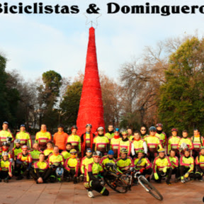 Biciclistas&Domingueros