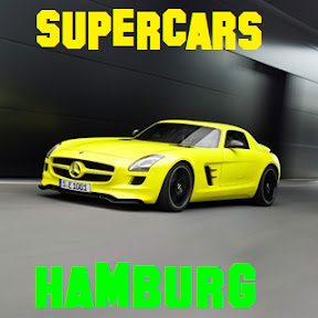 Supercars Hamburg