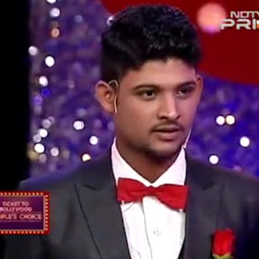 Anubhav Bhalla