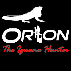 OriOn The Iguana Hunter