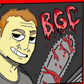 Brett's Groovy chainsaws