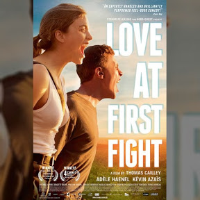 Love at First Fight - Topic