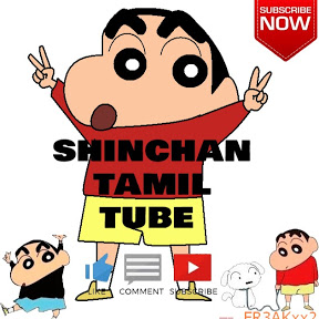 Shinchan Tamil Tube 2018