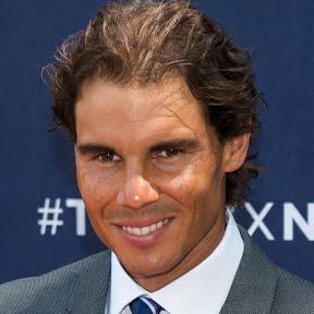 Rafael Nadal - Topic