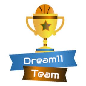 Dream11 team