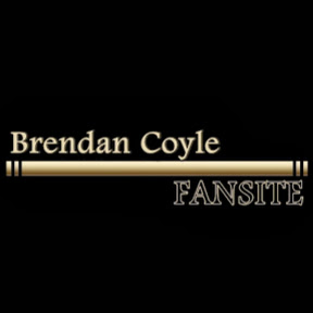Brendan Coyle Fansite