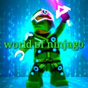 world of ninjago TV