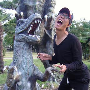 Dinosaur Daddy공룡아빠