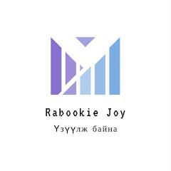 Rabookie Joy