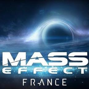 Mass Effect France
