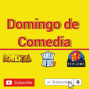 Domingo De Comedia