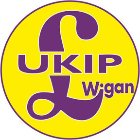 UKIP Wigan