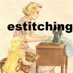 estitching