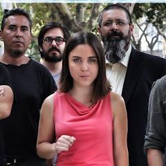 Grupo INDEPENDIENTE x el APRUEBO