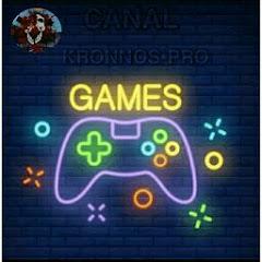 KRONNOS • Gamer