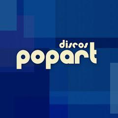 PopArt Discos