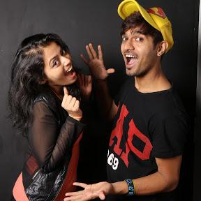 Vicky and Aakanksha