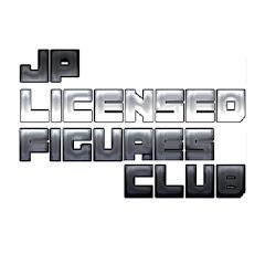 JP LICENSED FIGURES CLUB