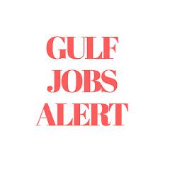 Gulf Jobs Alert