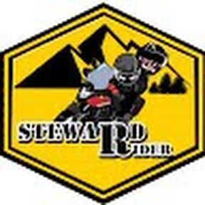 Steward Rider