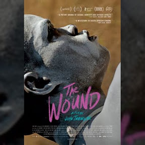 The Wound - Topic