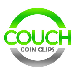 Couch Coin Clips