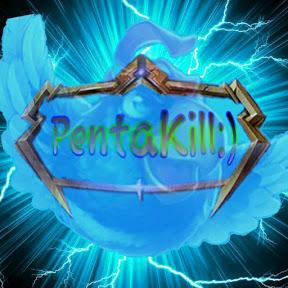 PentaKill _D