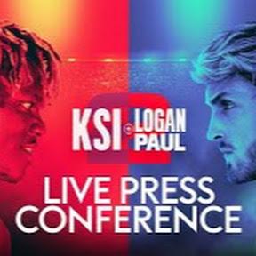 Logan Paul VS KSI 2