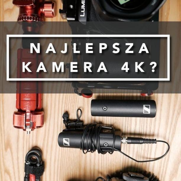 Najlepsze kamera 4K? do tego z podwójnym mikrofonem 🎙🎙🤔