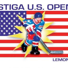 Stiga Table Hockey Videos
