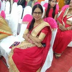 Usha Pandey