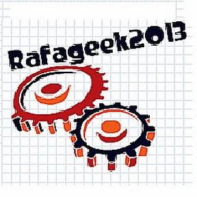 experimentos rafageek2013