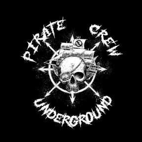 Pirate Crew Underground