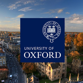 Graduate Study at Oxford