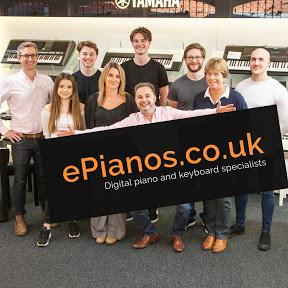 ePianos.co.uk