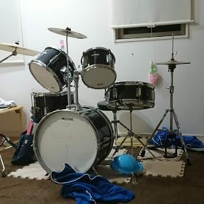キッズドラム 女の子