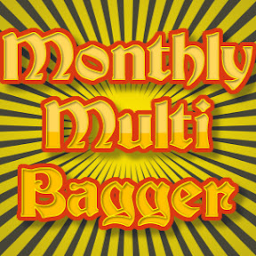 Monthly Multibagger