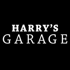 Harry's garage