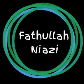 Fathullah Niazi