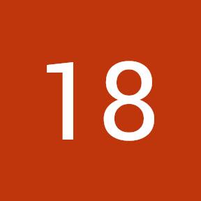 18 Voices