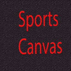 Sports Canvas