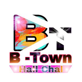 B-Town Hall Chal