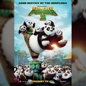 Kung Fu Panda 3 - Topic