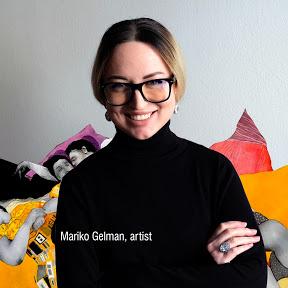 Mariko Gelman