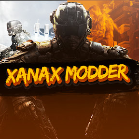 Xanax Modder
