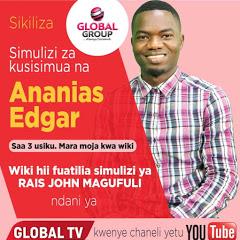 Ananias Edgar